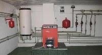 монтаж систем отопления в Новокузнецке