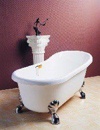 замена ванны Новокузнецк