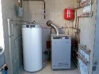 монтаж отопления в Новокузнецке