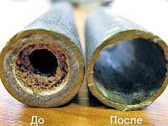 Промывка канализации в Новокузнецке